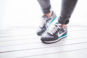 ダイエットの運動
