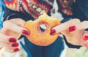 オンラインダイエット成功のコツ
