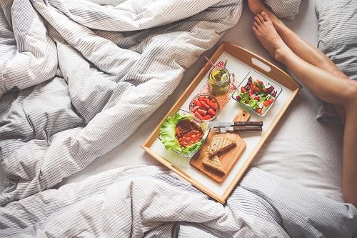家でできる簡単ダイエット方法