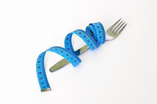 失敗しないダイエット目標