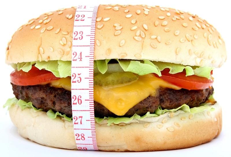 ダイエットが挫折しやすい人